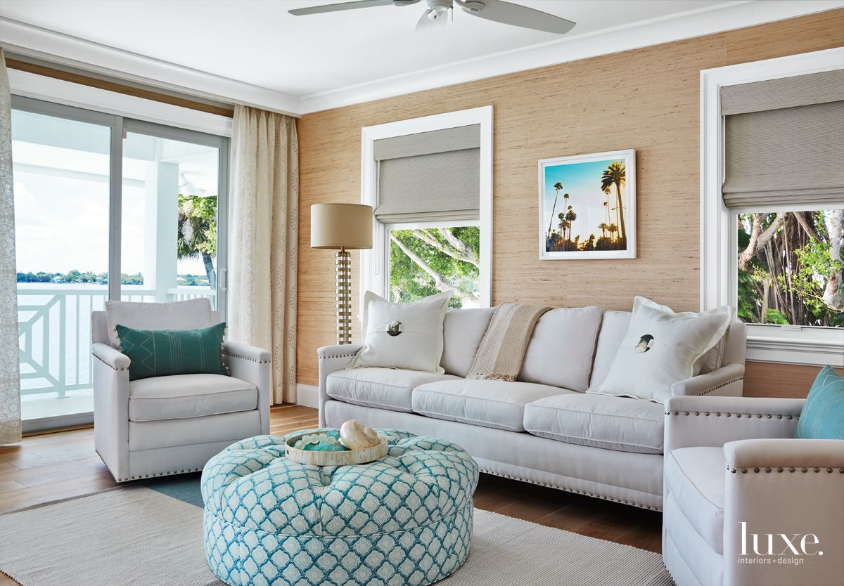 Comfortable Master Suite In Palm Beach Vacation Home