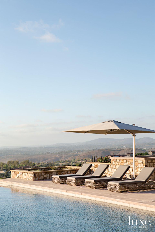 Dramatic Views From San Diego Mediterranean Modern Home