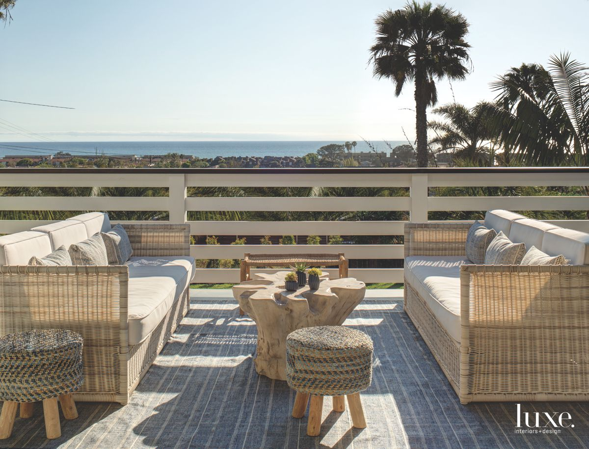 Soalana Beach Home with Eclectic Influences