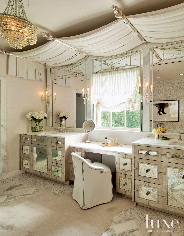 Modern Restored Master Bathroom