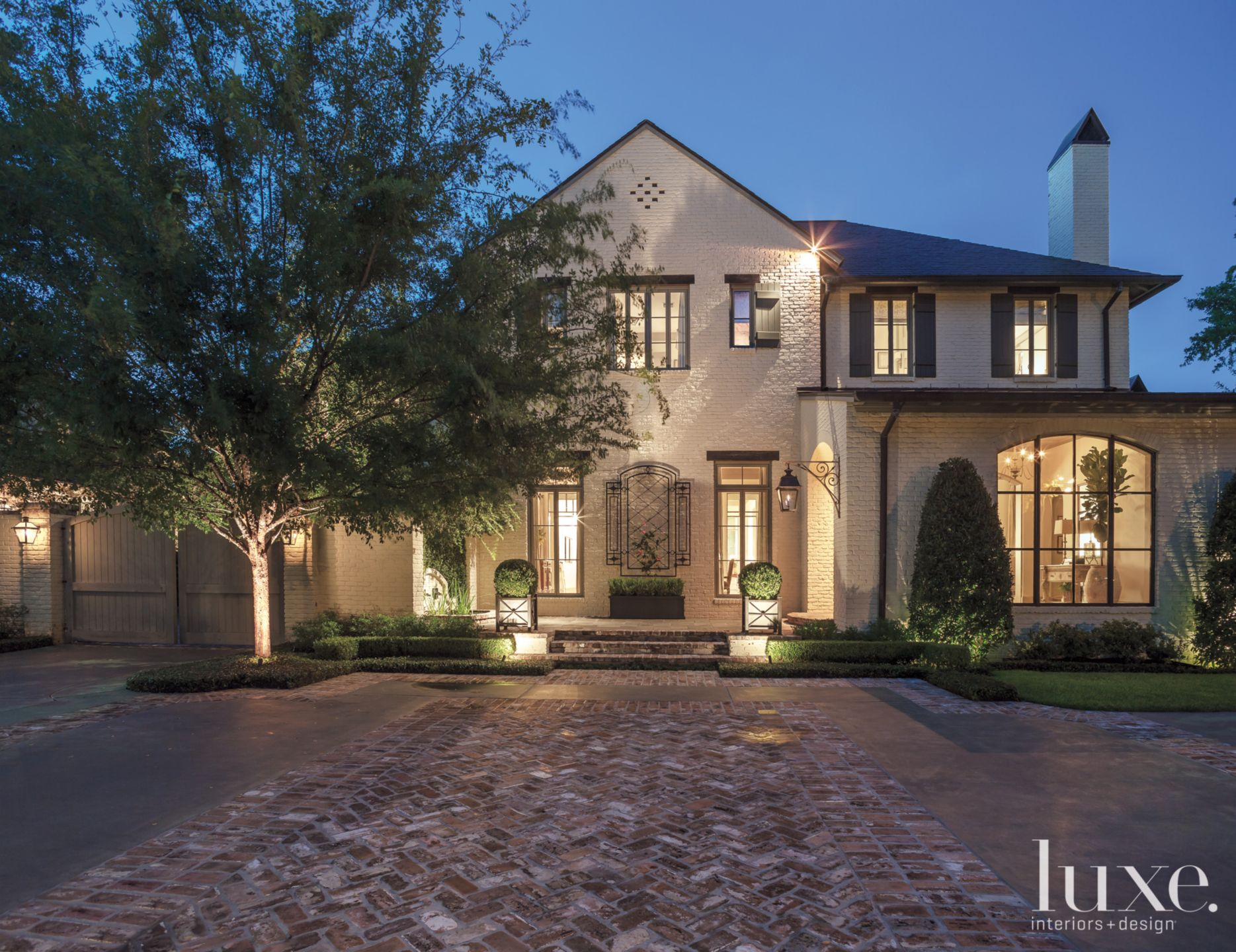 Traditional Spacious Southern Home