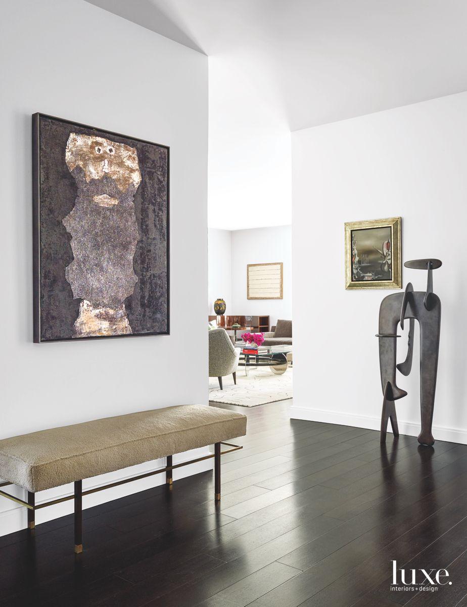 Foyer Gallery Feeling