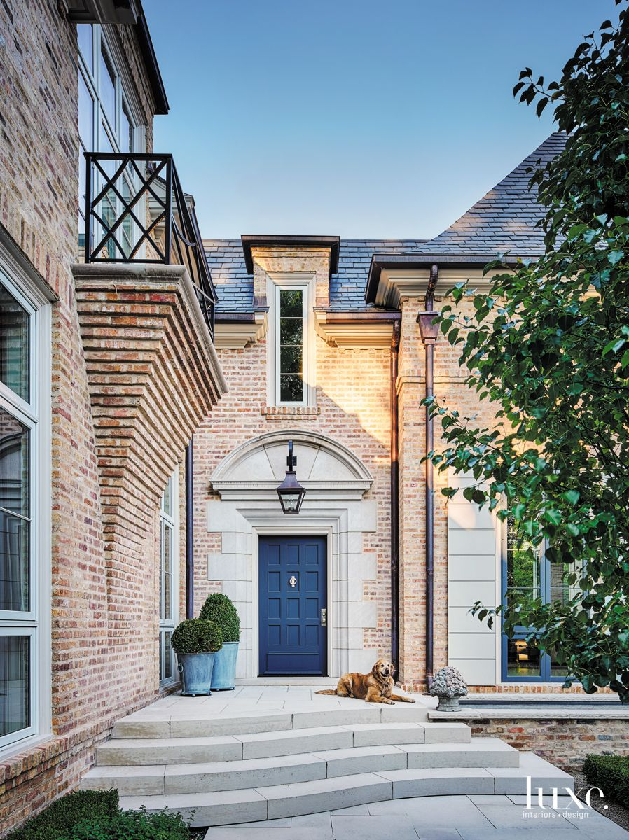 Brick Beauty in Chicago