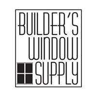 Builders Window Supply