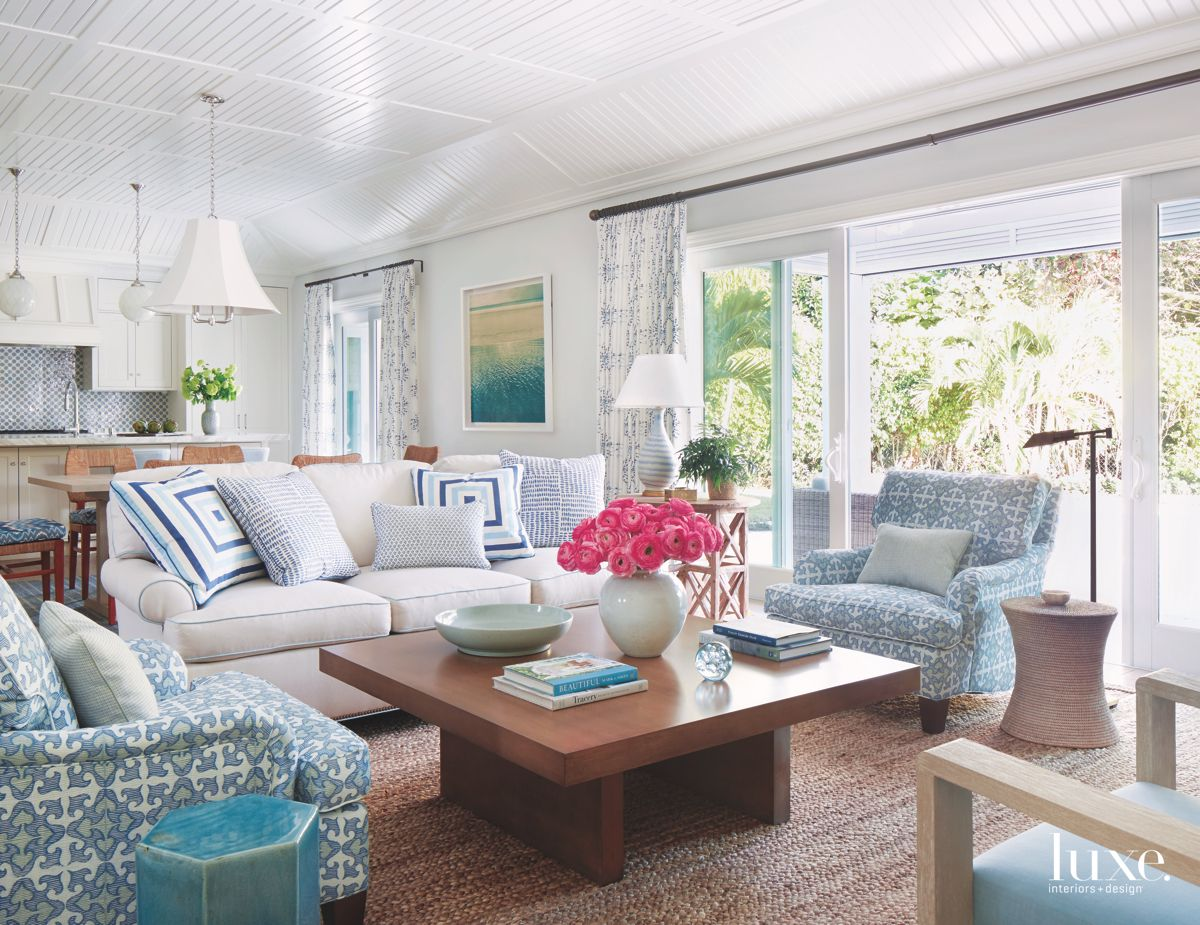 Comforts of Home in Palm Beach