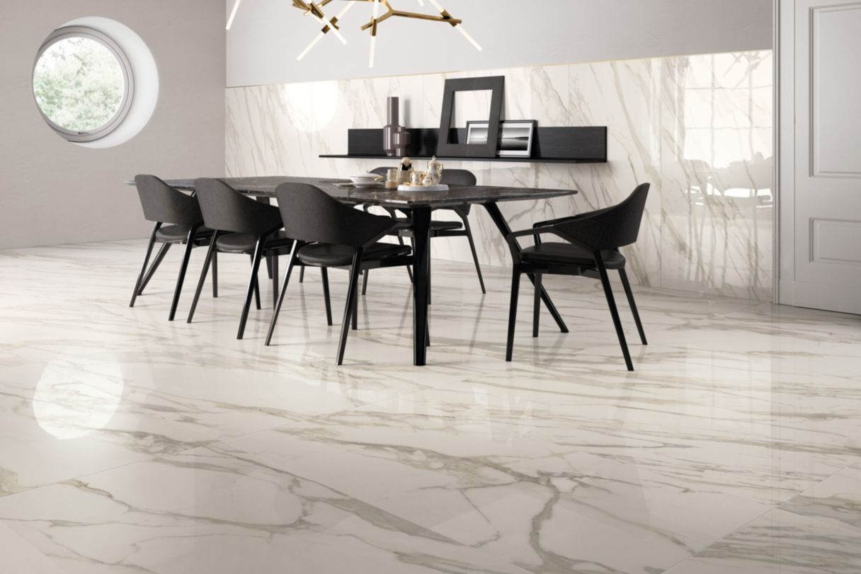 Just Tile & Marble