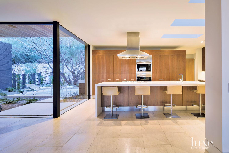 Modern Neutral Kitchen