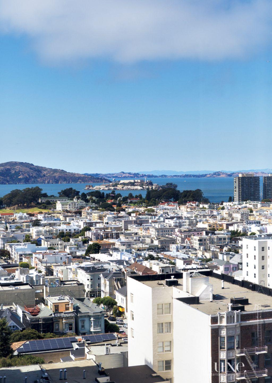 High-Rise Apartment Views