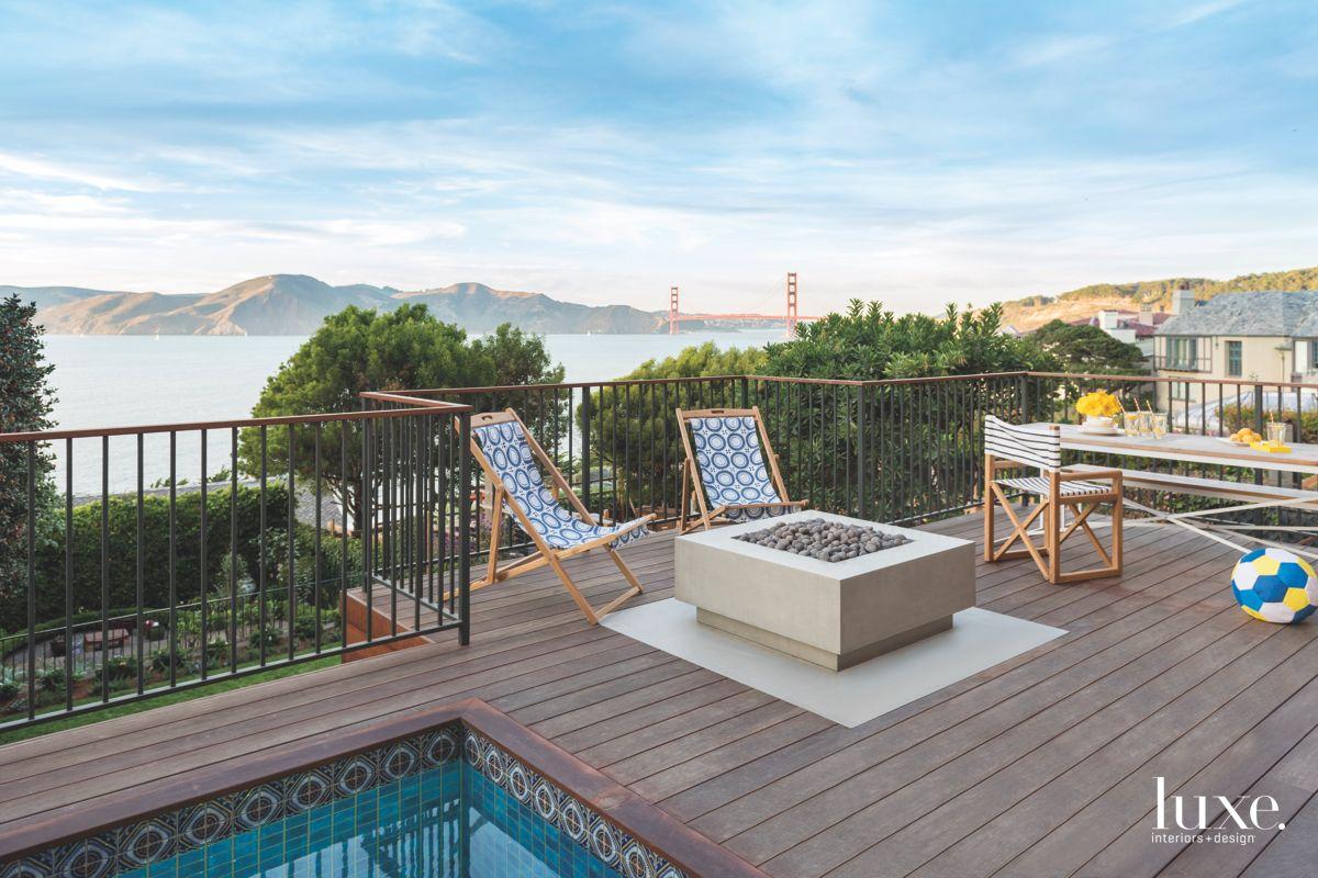Modern Outlook in San Francisco