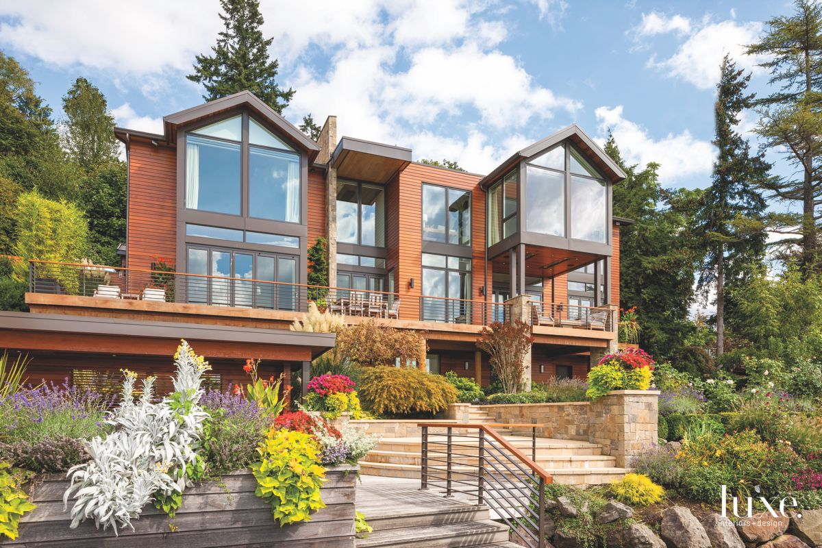 Bringing the Outside In: Seattle