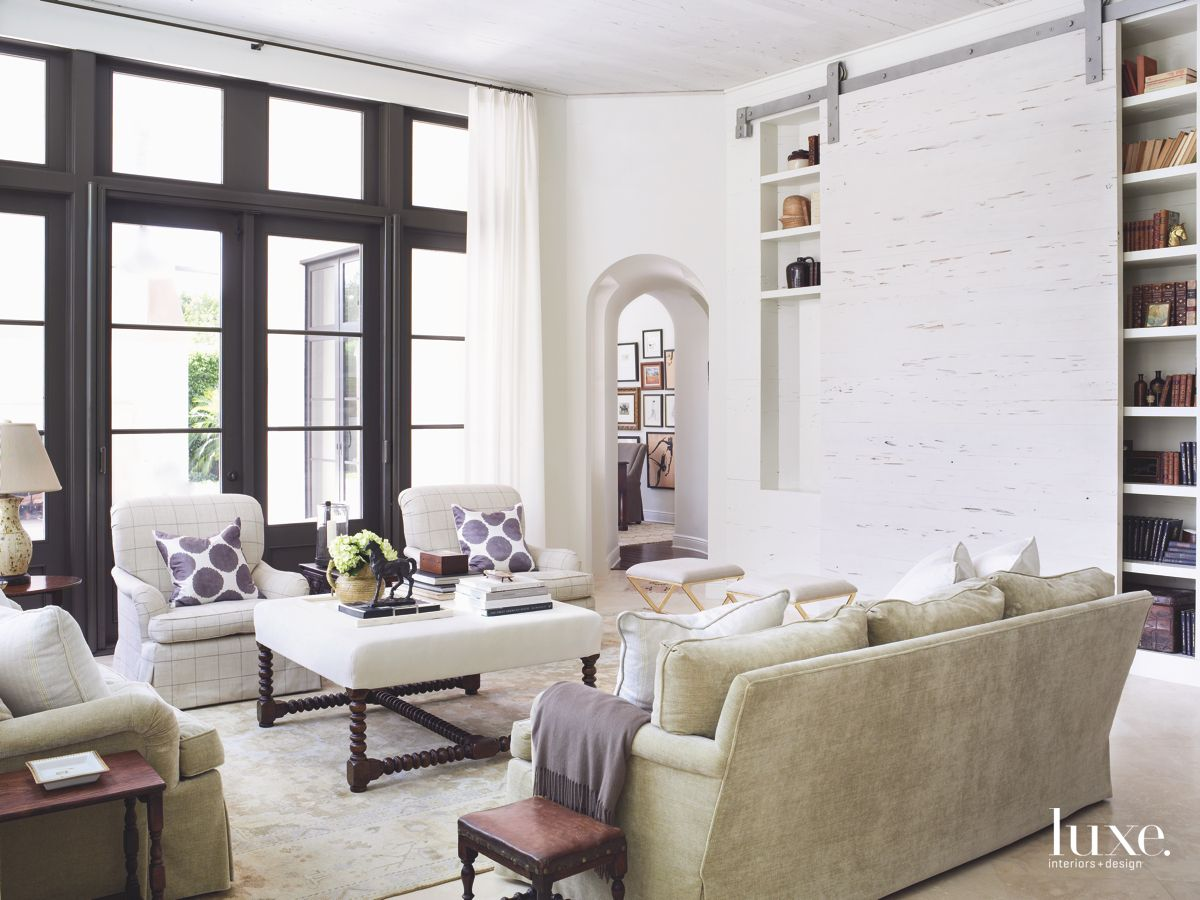 Adding to a Home's Extravagance