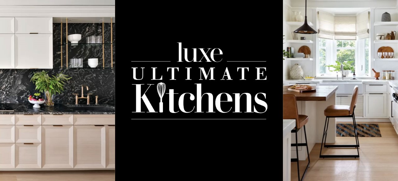 Luxe Ultimate Kitchens Image